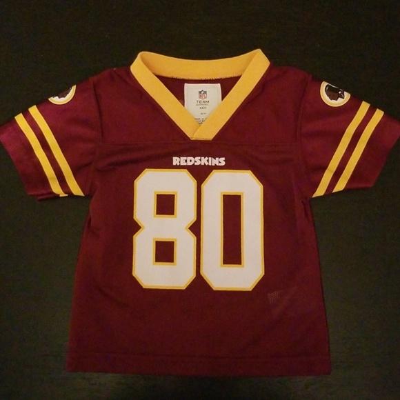 Childrens Redskins Jersey  0f5073503